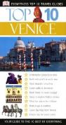 Dk Eyewitness Top 10 Travle Guides Venice