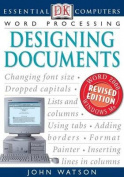 Designing Documents (DK Essential Computers