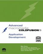 Advanced Macromedia Coldfusion 5 Application Development