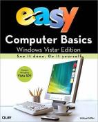 Easy Computer Basics, Windows Vista Edition