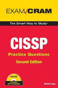 CISSP Practice Questions [With CDROM]