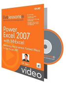 Power Excel 2007 with MrExcel