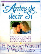 "Antes de Decir ""S-"" [Spanish]"