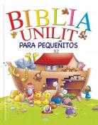 Biblia Unilit: Para Pequenitos