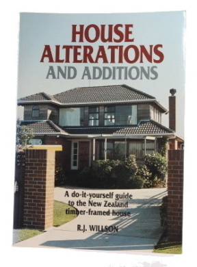 House Alterations and Additions