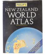 Philips New Zealand World Atlas