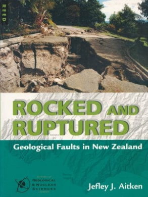 Rocked and Ruptured: Geological Faults in New Zealand