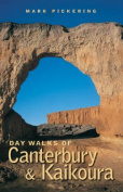 Day Walks of Canterbury and Kaikoura