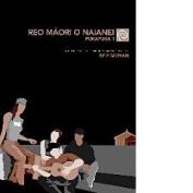 Reo Maori o Naianei. Pukapuka 1 = Modern Maori. Book 1