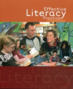 Effective Literacy Practice in Years 5 to 8