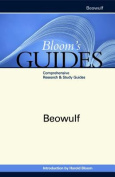 """Beowulf"" (Bloom's Guides)"