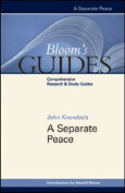 John Knowles's a Separate Peace