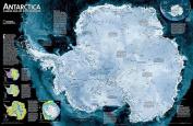 Antarctica Satellite, Tubed