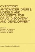 Cytotoxic Anticancer Drugs