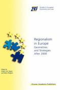 Regionalism in Europe