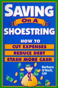 Saving on a Shoestring