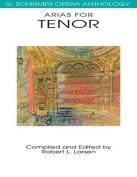 Arias for Tenor