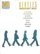 Beatles Greatest Hits