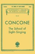 School of Sight-Singing