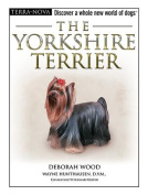 The Yorkshire Terrier [With Training DVD]