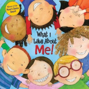 What I Like about Me! [Board Book]