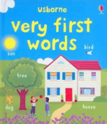 Very First Words [Board Book]