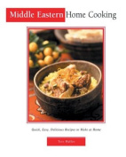 Middle Eastern Home Cooking