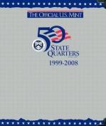 The Official U.S. Mint 50 State Quarters P & D Album