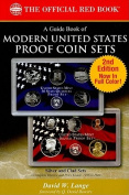 A Guide Book of United States Proof Coin Sets