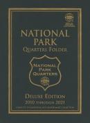 National Park Quarters Folder
