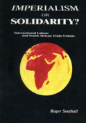 Imperialism or Solidarity