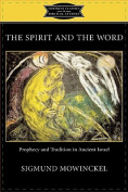Spirit and the Word