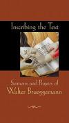 Inscribing the Text