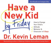 Have a New Kid by Friday [Audio]