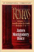 Romans: Vol 1 (1-4)