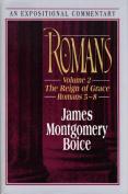 Romans: Vol 2 (5-8)