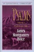 Psalms: Vol 2 (42-106)
