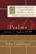 Psalms, Volume 2: Psalms 42-89