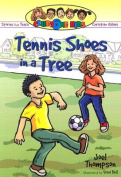 Tennis Shoes in a Tree