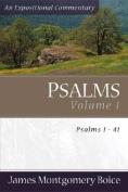 Psalms: v. 1: Psalms 1-41