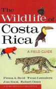 The Wildlife of Costa Rica
