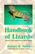 Handbook of Lizards