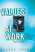 Values at Work
