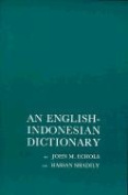 English-Indonesian Dictionary