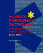 Mosby's Emergency Dictionary