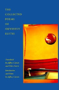 The Collected Poems of Odysseus Elytis