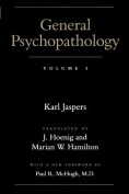 General Psychopathology: v. 1