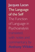 The Language of the Self