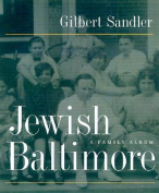 Jewish Baltimore
