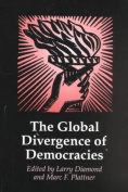The Global Divergence of Democracies